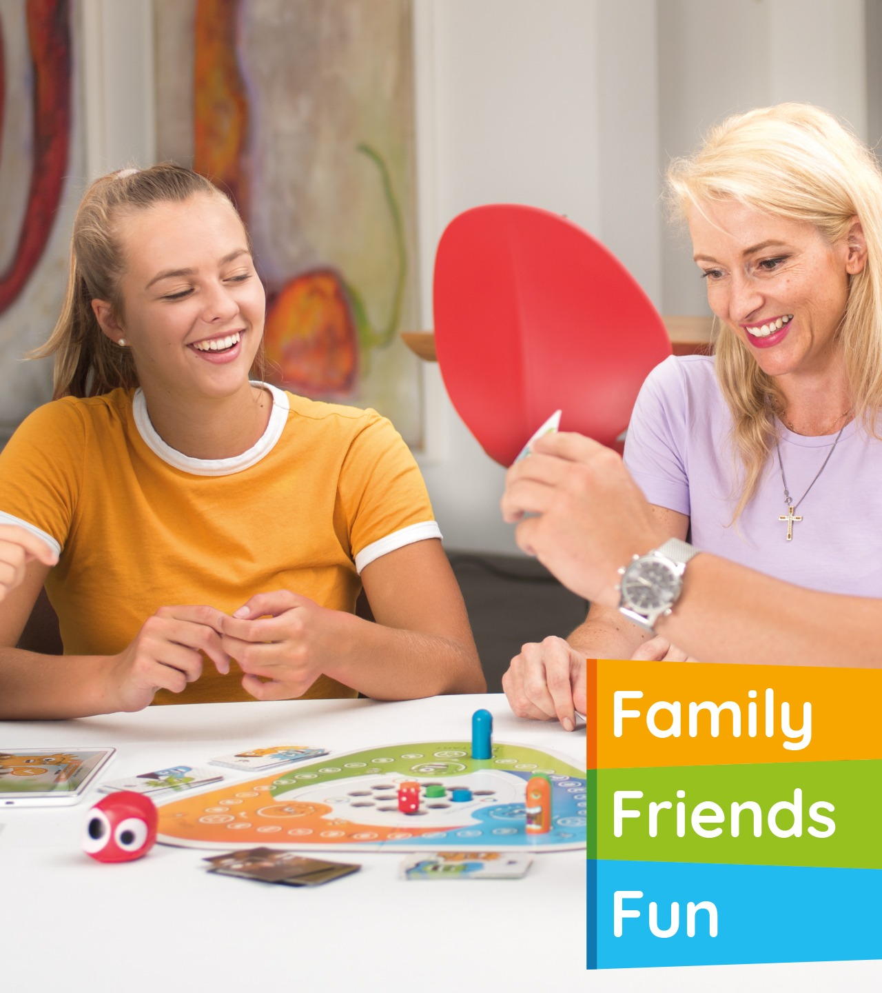 Interaction - The party game for family and friends