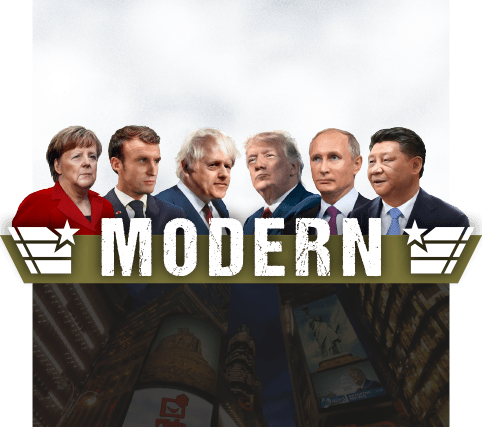 Modern LE