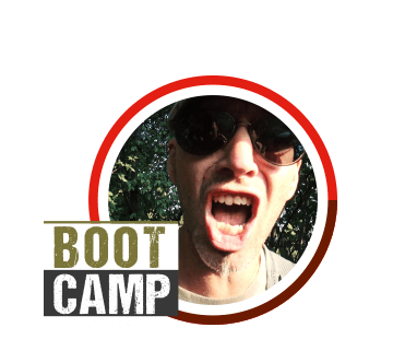 Leaders Boot Camp mit Major Play