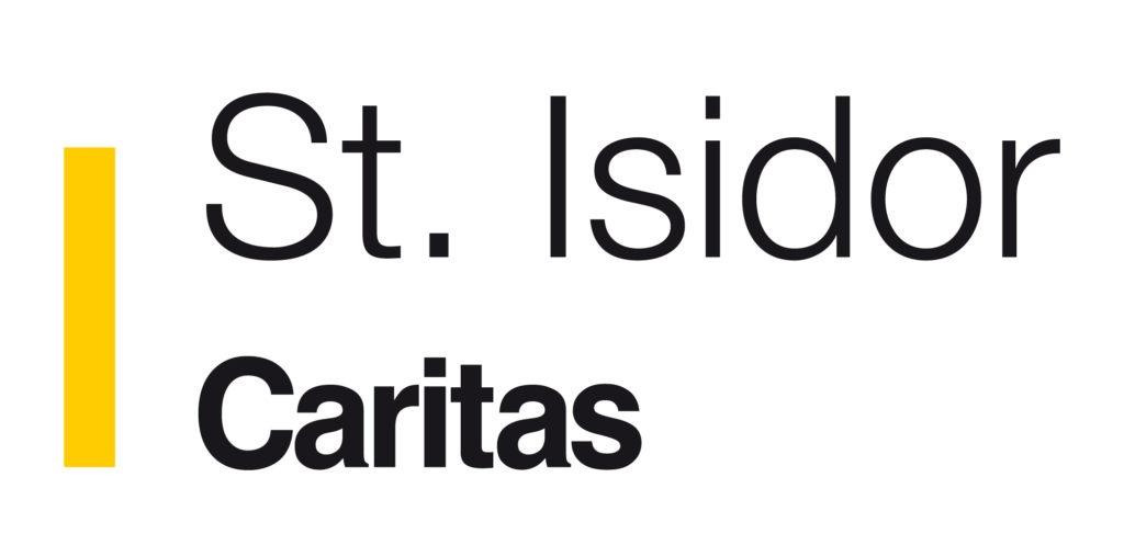Caritas St. Isidor Logo