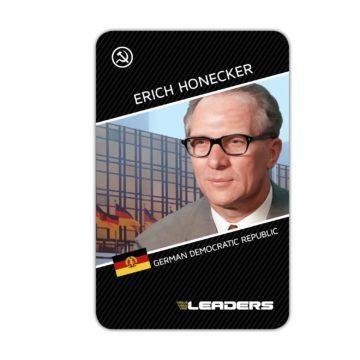 Leaders Erweiterung DDR Vorderseite