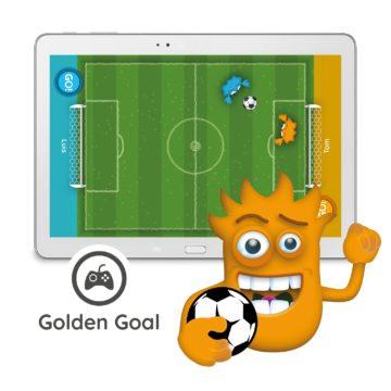 Interaction Fußball Erweiterung - Golden Goal
