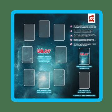 LG Playmat