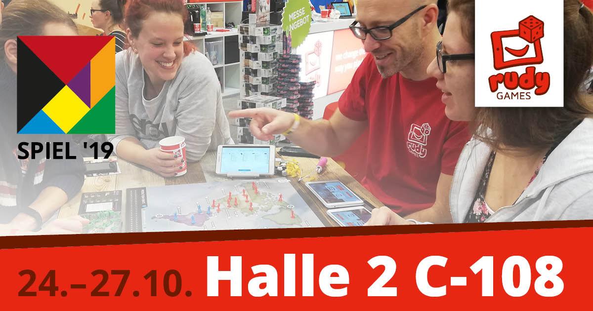 Spiel 19 Programm Link Share Bild