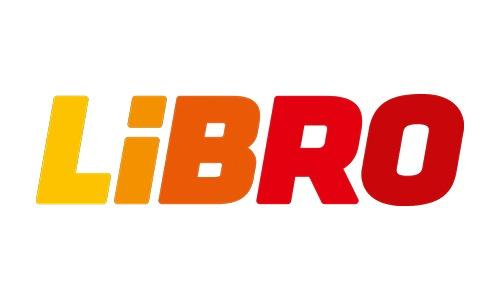 Libro - Händler für Rudy Games Spiele