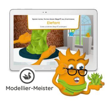 Interaction - DIY Erweiterung - Modellier Meister