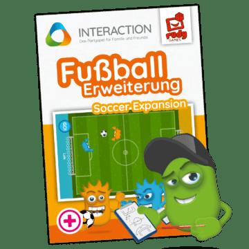 Fußball Erweiterung