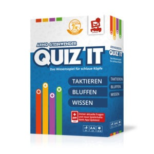 Quiz It 3D Box rechts