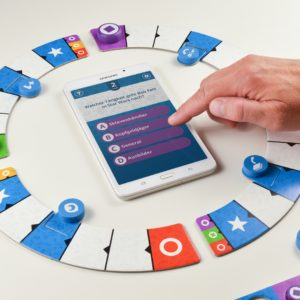 QUIZ IT - In der App warten über 3.000 Fragen