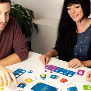 QUIZ IT - Das Wissensspiel für schlaue Köpfe!