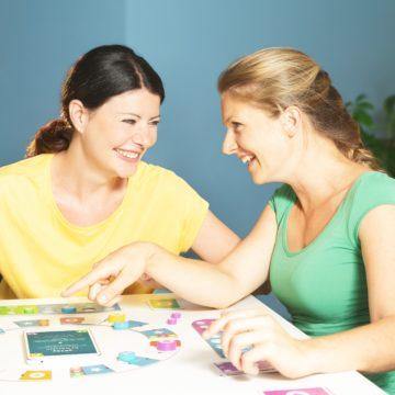 Quiz It - Jede Menge Spielspaß