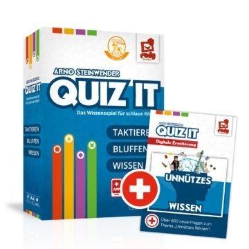 Quiz It Bundle