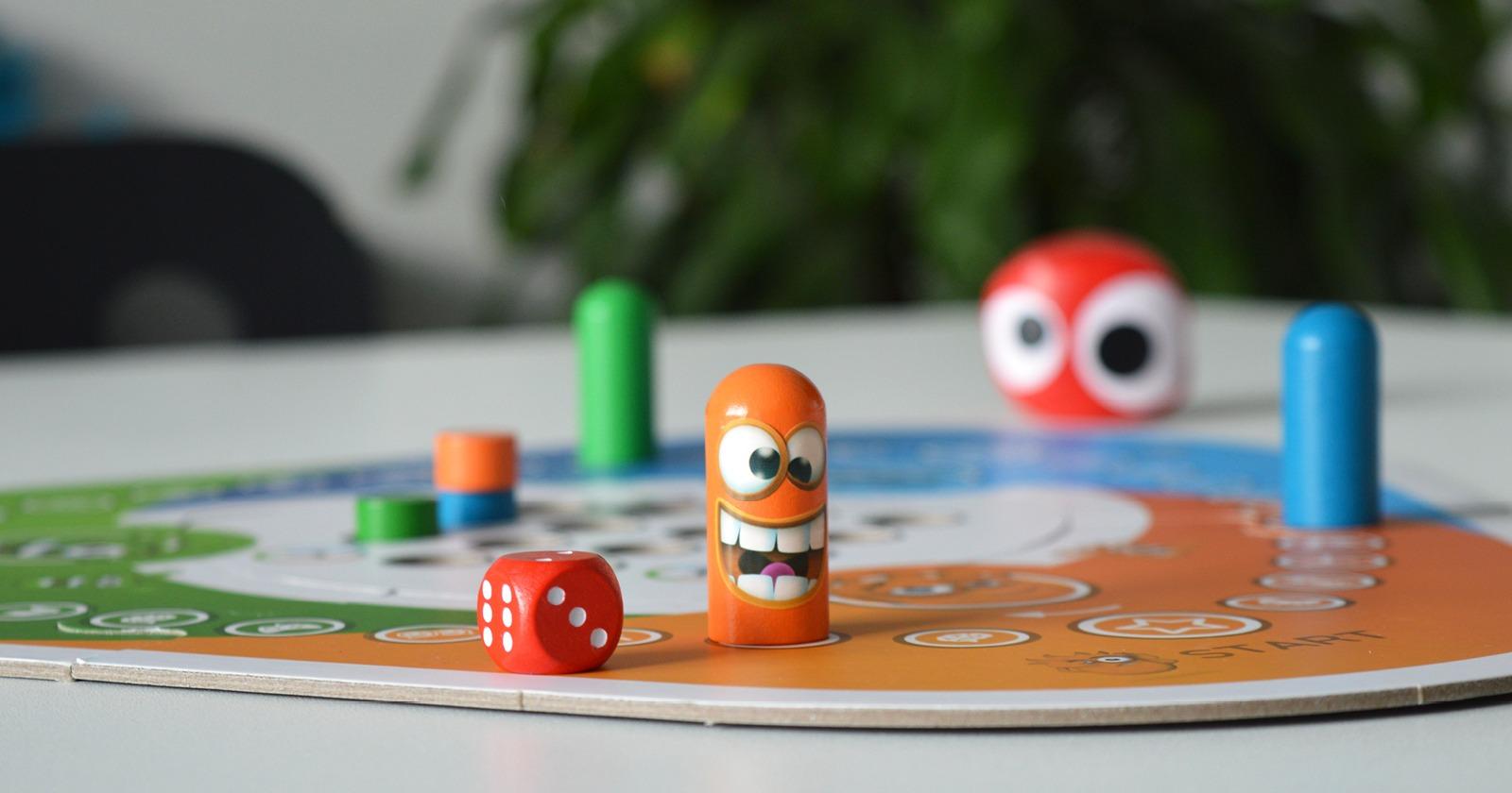 Spieleabend Tipps - Brettspiel