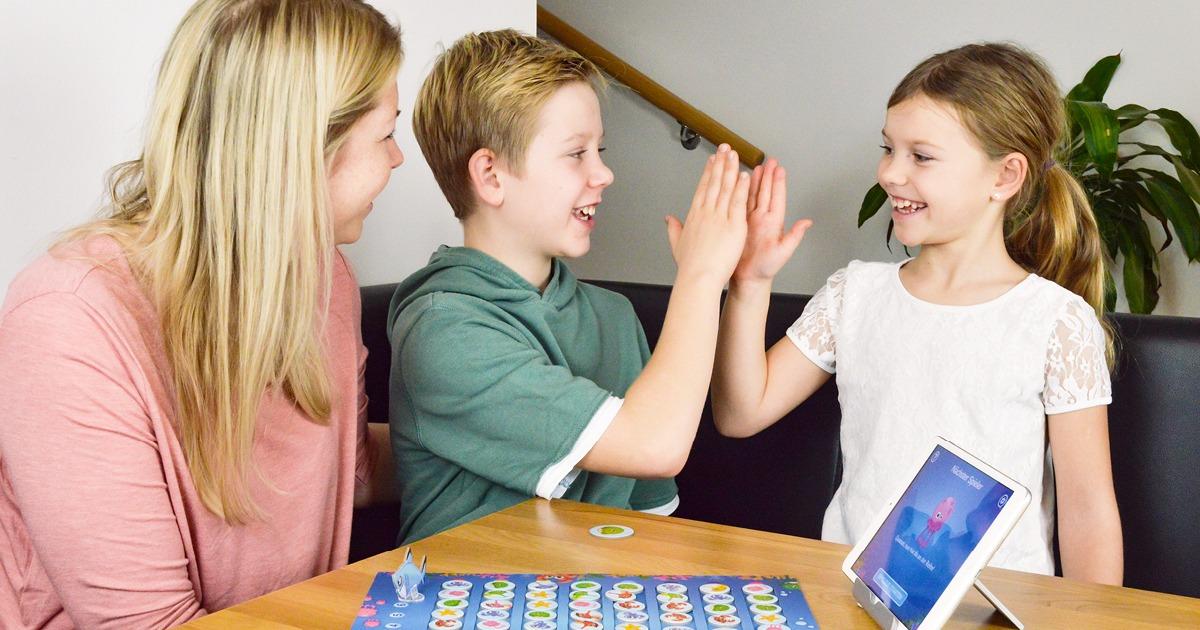 Gesellschaftspiele als Alternative zu TV, Konsole und Smartphone