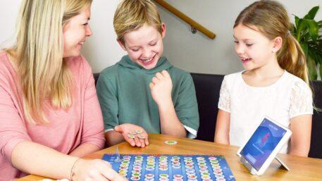 Was man beim Spielen lernt