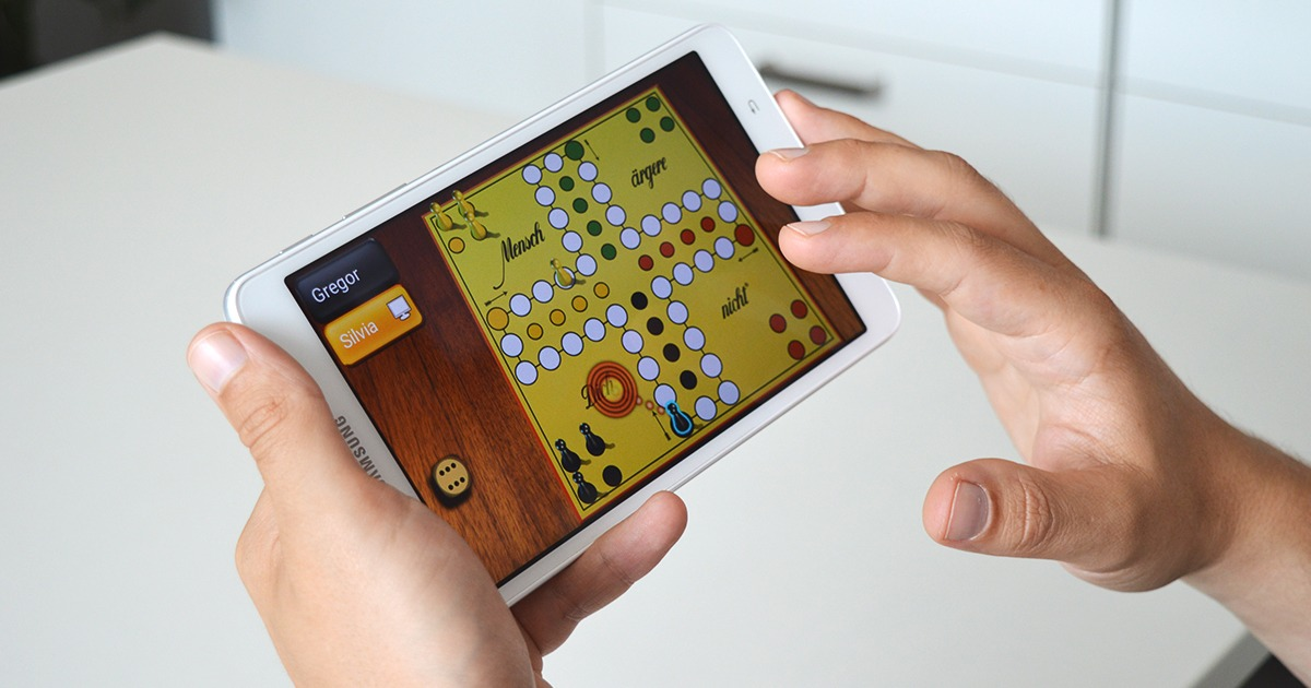 How apps and board games can work together! | Rudy Games
