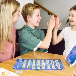 SCUBI Sea Story - Das Logikspiel für Groß und Klein!