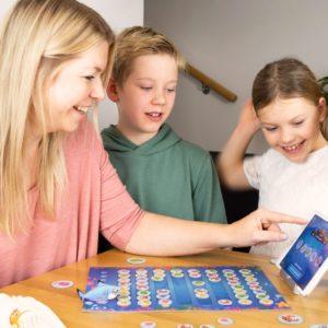 SCUBI Sea Story - Spielespaß für Groß und Klein