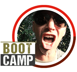 Leaders Bootcamp