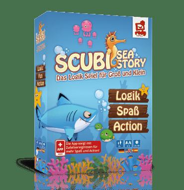 Scubi Box