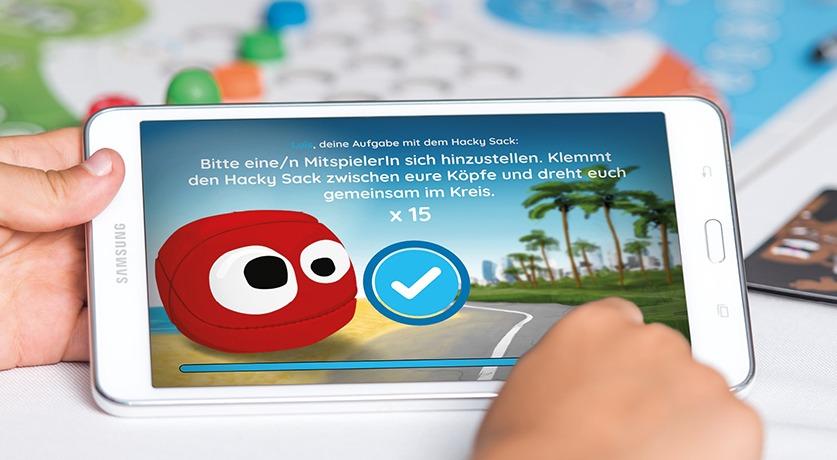Umgang mit digitalen Inhalten bei Kindern - Pädagogische Begleitung