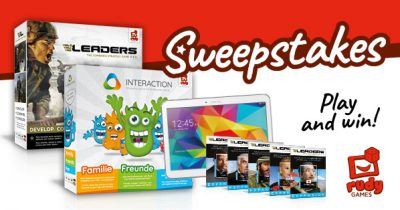 Play and Win with rudy games